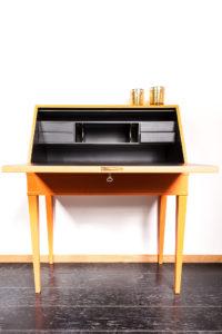 Renovera gamla möbler med hjälp av ny lackering